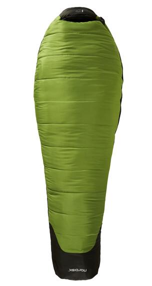 Nordisk Puk -2° Sovsäck XL grön